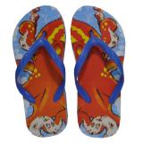 Shoe Octopus Flipflop 10-2 Uk (28-35 Eu)