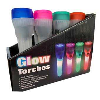 Glow Torch