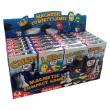 Compact Magnetic Games 4 Asst