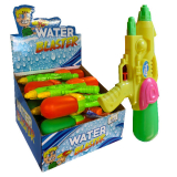Water Gun 12 Inch Display Boxed