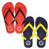 Shoe Plain Flip Flop 9-10 Uk (42-43 Eu)