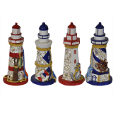 8 Inch Lighthouse