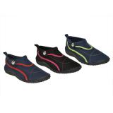 Aqua Shoe Velcro 9-11 Uk (43-45 Eu) 2c
