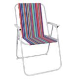 Spring Beach Chair