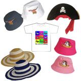 Hats & T Shirts