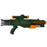 Water Gun Green And Black 23inch