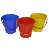 *early Buy* Bucket 5.5inch Round