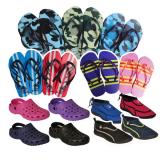 Shoes & Flip Flops