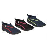 Aqua Shoe Velcro 6-8 Uk (39-42 Eu) 3c