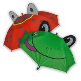 Umbrella Animal Assorted Designs