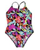 Swim Suit Girls Age 8 - 13
