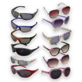 Sunglass Childs 72 Assorted Pack