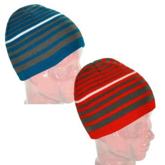 Striped Hat Boys