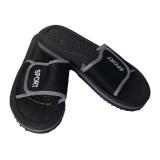 Shoe Velcro Mule 6-11 Uk (39-45 Eu) 2as