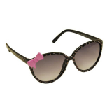 Sunglass Girls Spotted With Bow