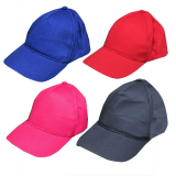 Baseball Cap 5 Panel Childs