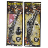 Pirate Gun Set