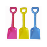 Spade 10inch Poly New Colours