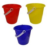 Bucket Large Round 18cm