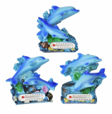 Magnet Dolphins Thermometer
