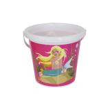 *early Buy* Bucket 17cm Mermaid
