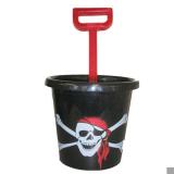 B/set Pirate + 13 Inch Spade