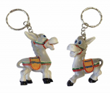 Key Ring Donkey