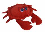 Plush Crab